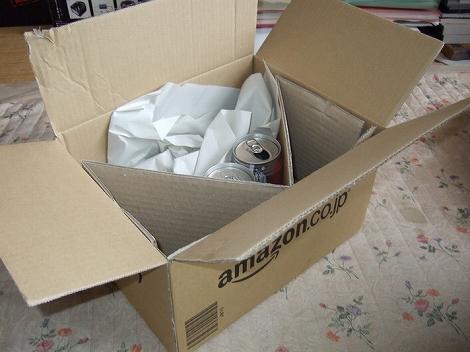 Amazon コーラ 1円