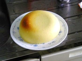 炊飯器 チーズケーキ レシピ