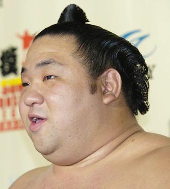 相撲 大銀杏