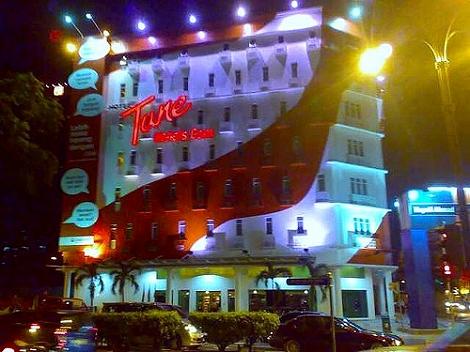 Tune Hotels com チューンホテルズ