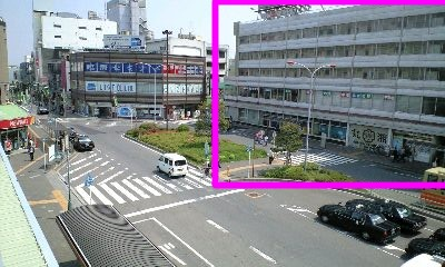 辻堂駅 南口 リスト ビル