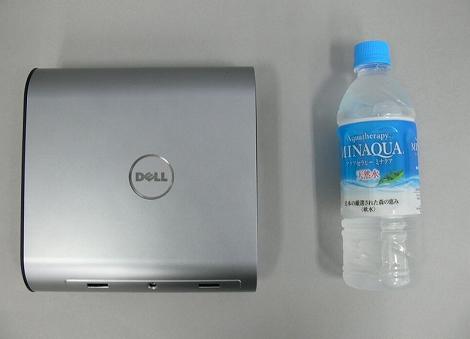 Studio Hybrid Dell