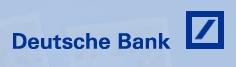 Deutsche Bank ドイツ銀行