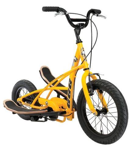 ストリートステッパー Street Steper Stepper 自転車型ステッパー