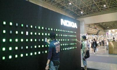 Nokia ノキア