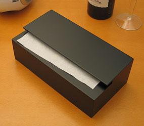 ティッシュケース ボックス