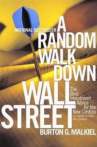 A Random Walk Down Wall Street バートン・マルキール インデックス運用