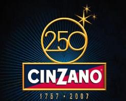 Cinzano チンザノ