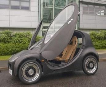 オープンソースカー
