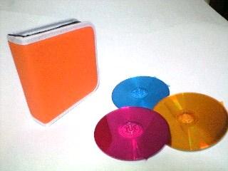 プロッティー CD カバー 裏面 DVD Protty