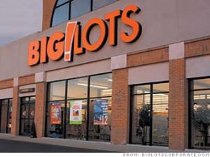ビッグロッツ BigLots