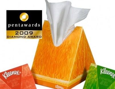 Kimberly-Clark キンバリークラーク クリネックス Kleenex