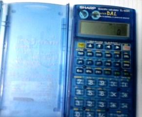 金融電卓 関数電卓