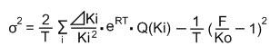 VIX指数 計算式 算出方法