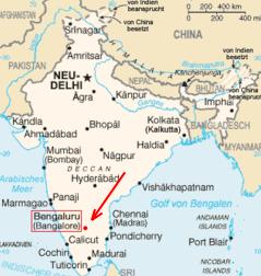 新たな旋風を巻き起こしているインドのIT都市3つ | インドIT留学
