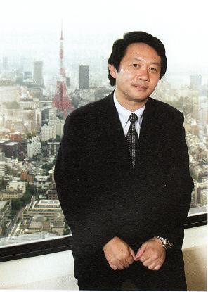 ゴールドマン・サックス証券社長「元ラグビー日本代表です」副社長「元モデルです」
