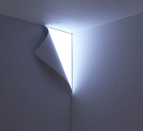 Peel 照明 LED