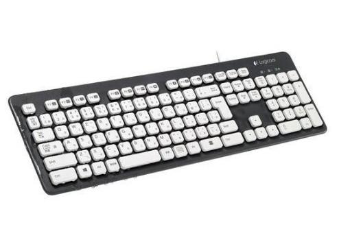 ロジクール ウォッシュブル 洗えるキーボード 防水 仕様